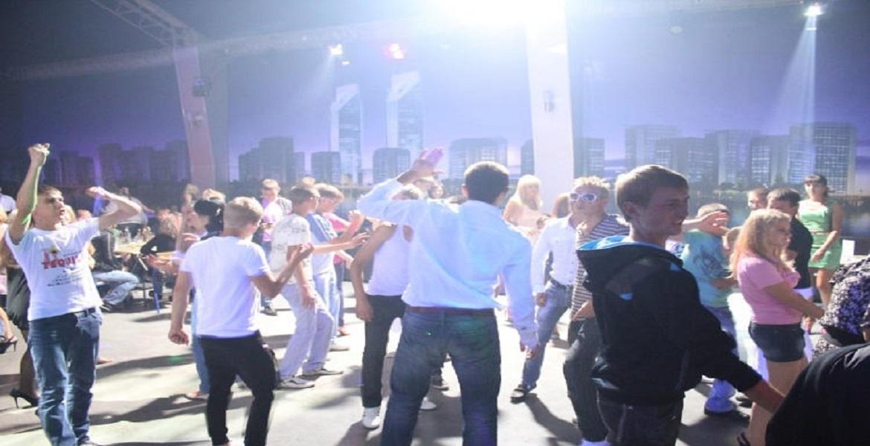 Ночной клуб макарове пятница ночные клубы